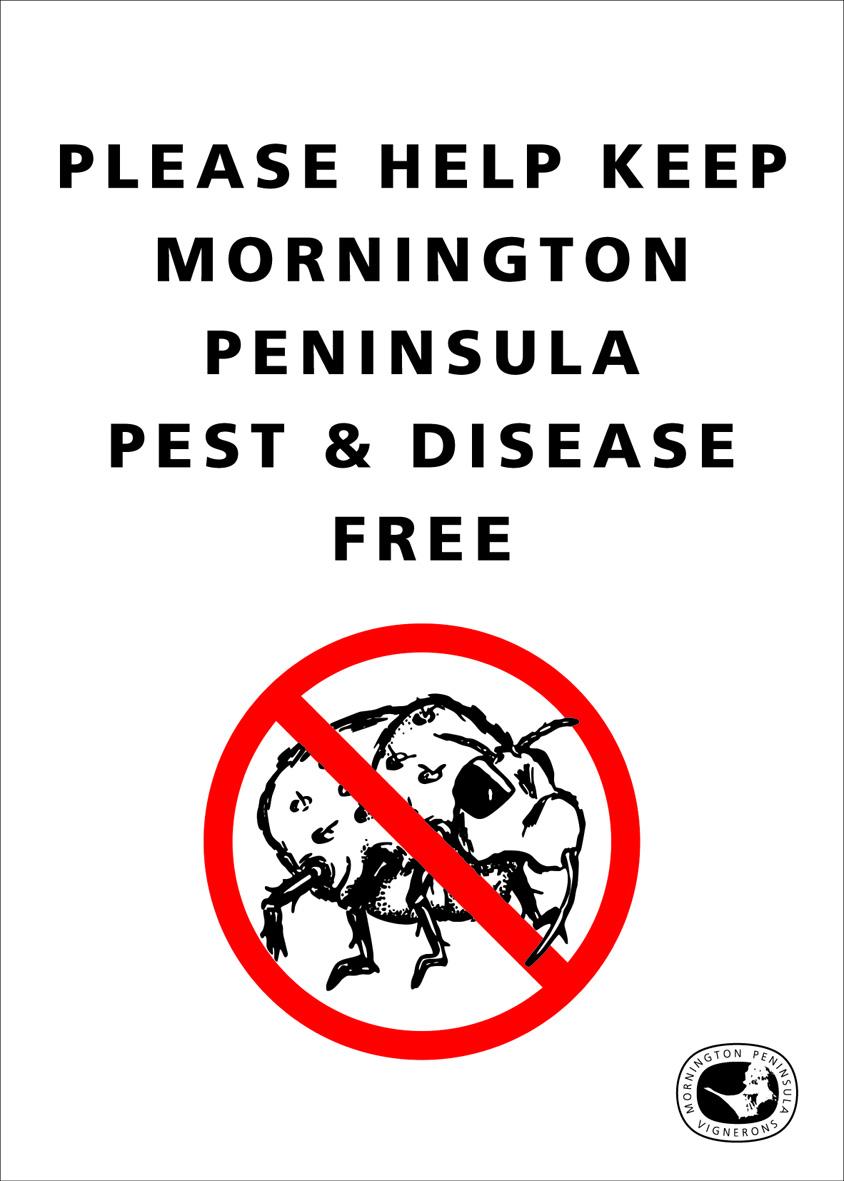 Mornington Peninsula Vignerons Association