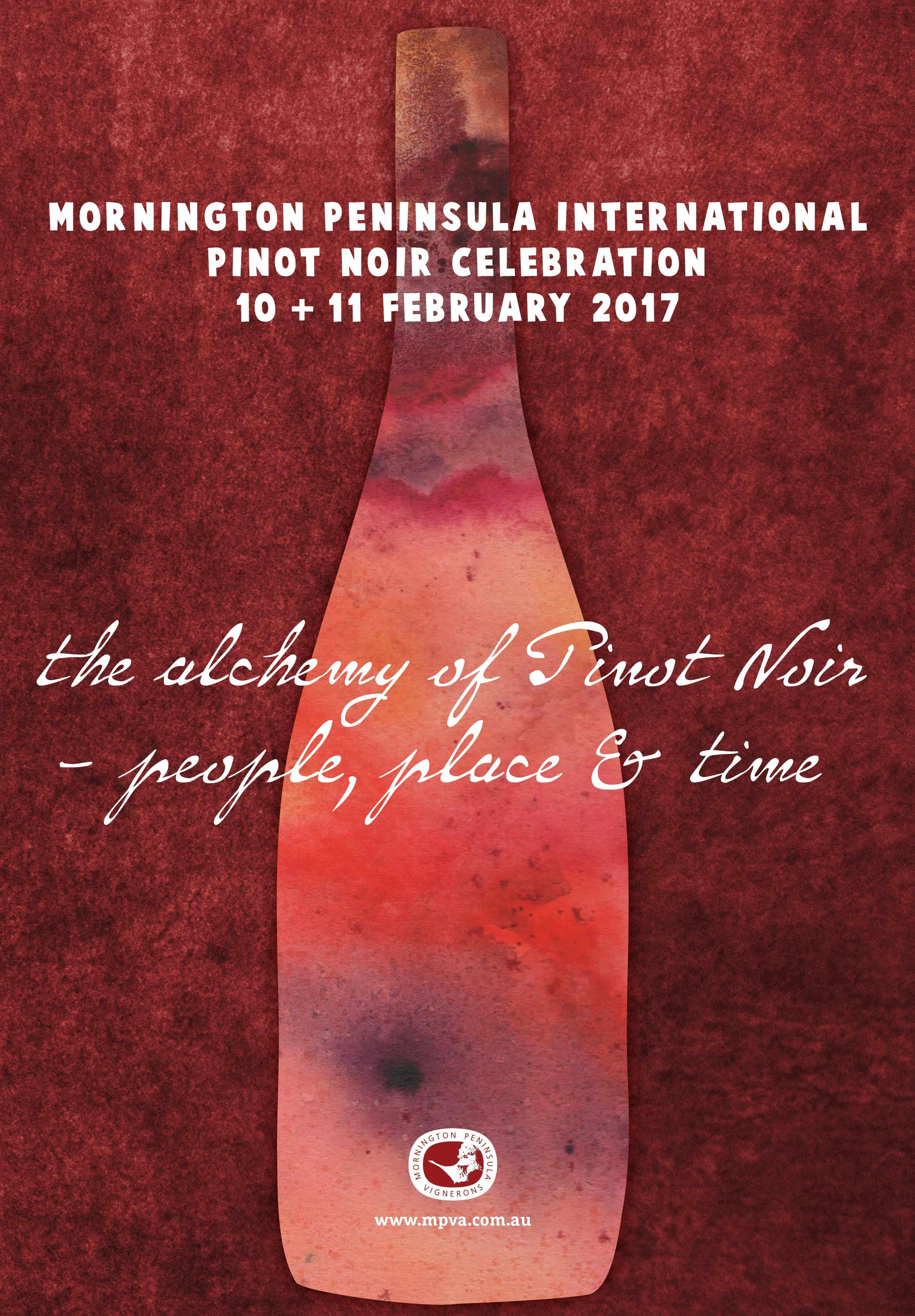 Pinot Celebration Australia - 8 & 9 February 2019